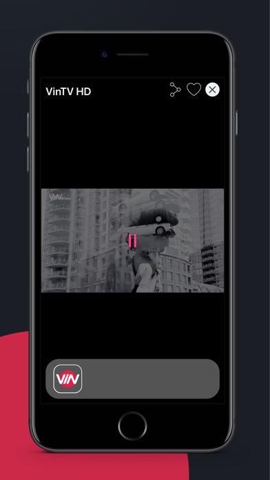 MyTV+Screenshot of 2