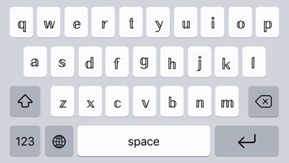 Fontbot: フォントと絵文字付きキーボードのおすすめ画像8