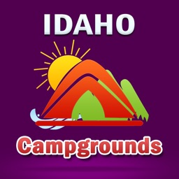 Idaho Campgrounds & RV Parks