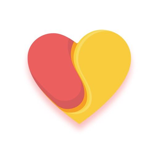Color Dating App – Meet Me