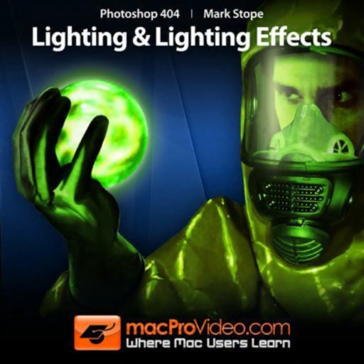 Lighting & Effects Course