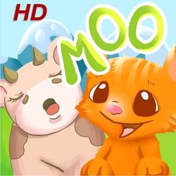Moo for Kids HD