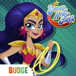 DC Super Hero Girls Blitz
