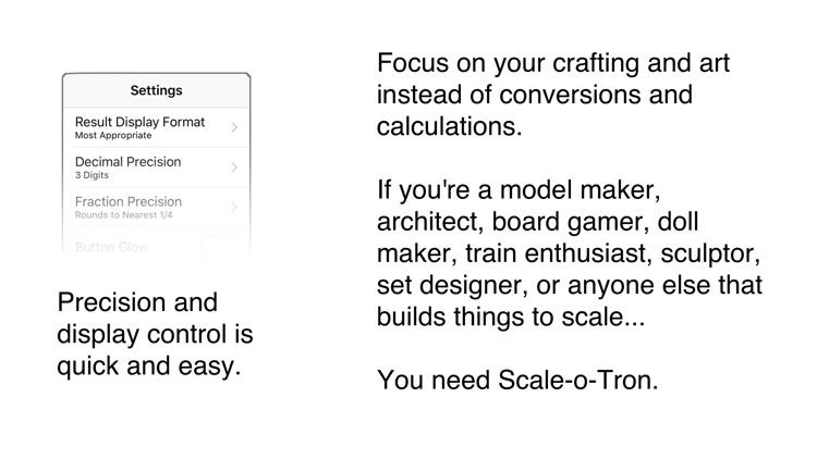 Scale-o-Tron screenshot-3