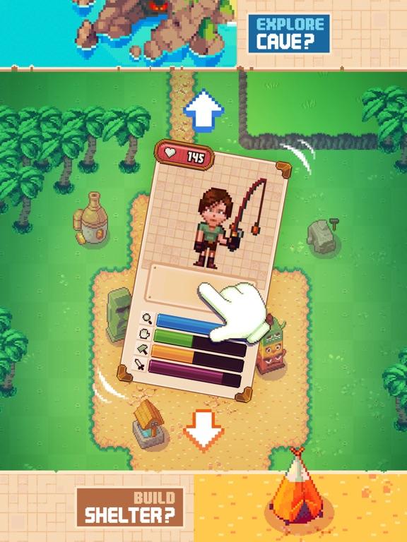 Tinker Island: Survival Story - Revenue & Download estimates - Apple