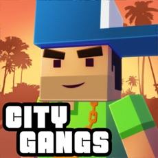 Activities of City Gangs: San Andreas