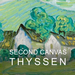 Second Canvas Thyssen