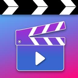 Video Crop - Trim & Edit Video