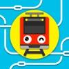 ツクレール - 電車シミュレータ - iPhoneアプリ