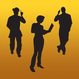 GroupTalk for iPhone