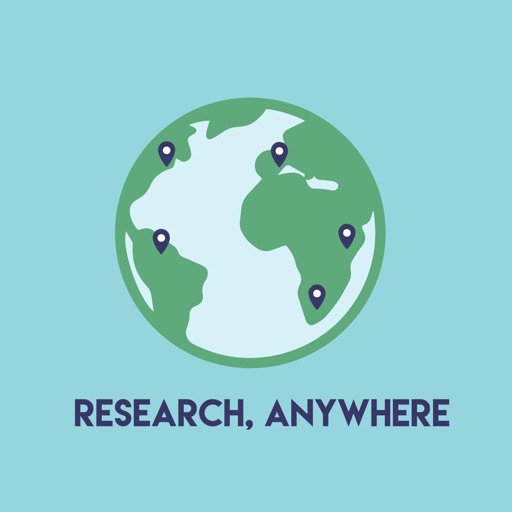 Research Anywhere