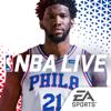 download NBA LIVE Mobile Basketball
