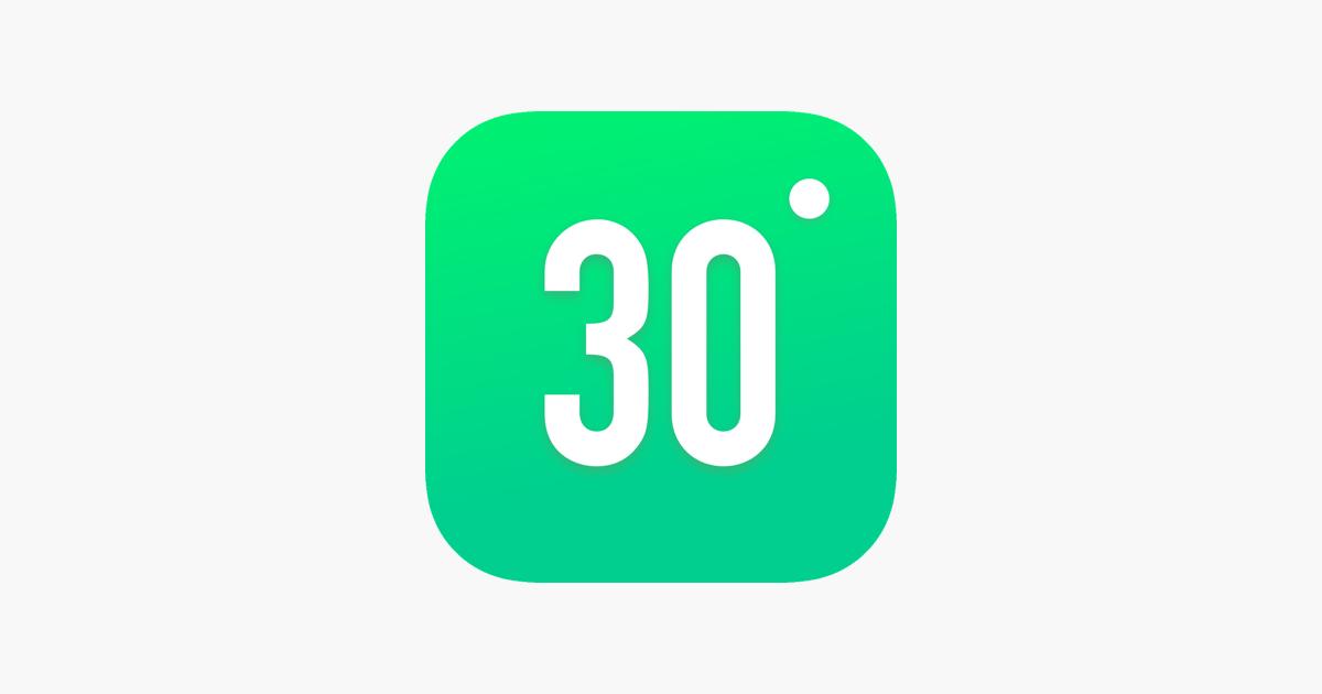 Aplicacion bajar de peso en 30 dias