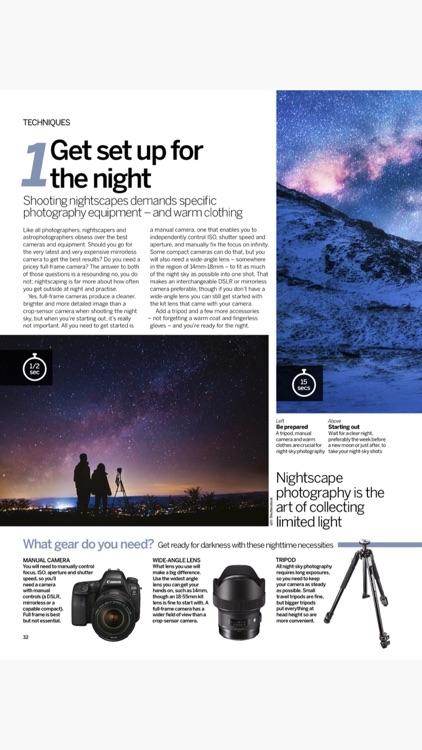 Digital Photographer Monthly screenshot-5