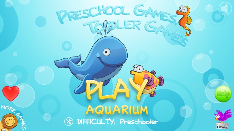 Preschool Games, Toddler Games screenshot-4