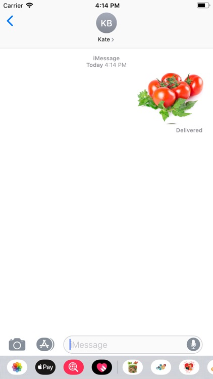 FresCukFoodsSt screenshot-4