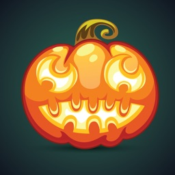 Sticker Me: Cute Halloween