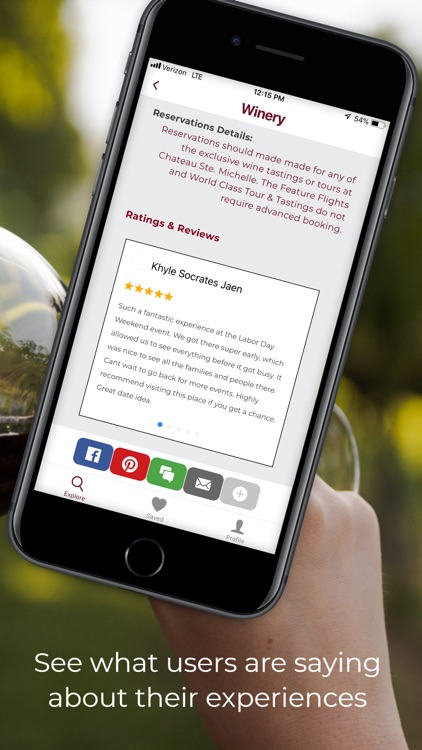 Winetraveler screenshot-6