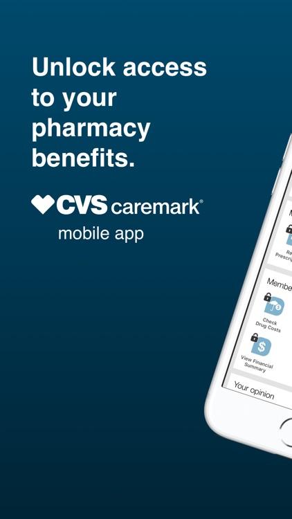 CVS Caremark screenshot-0