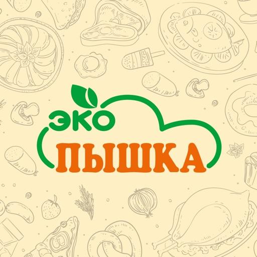 """Интернет-магазин """"Пышка"""""""