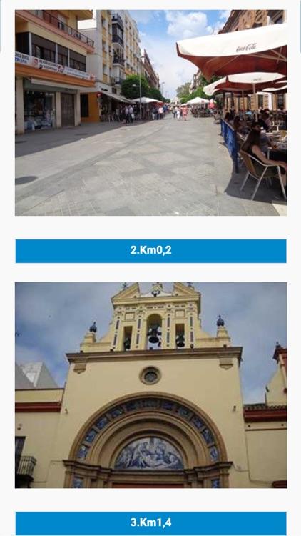 Via de la Plata PREMIUM screenshot-8
