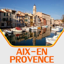 Aix-en-Provence Travel Guide