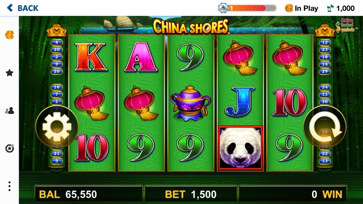 playTIcasino screenshot-2