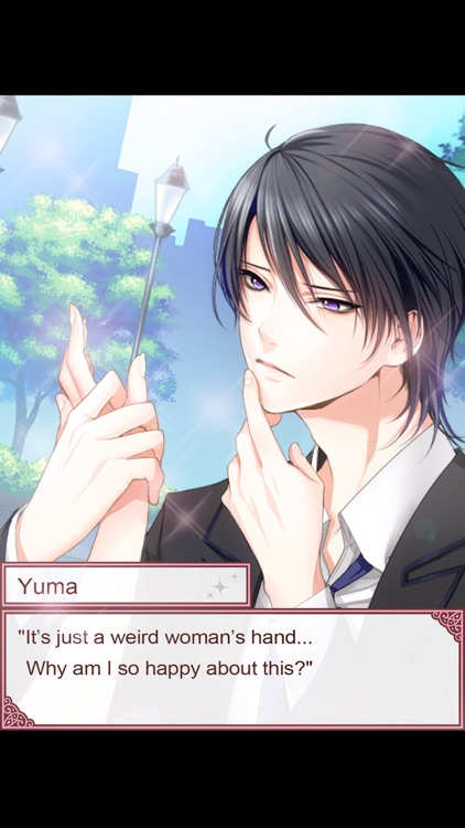 Love stories & Otome Games LOG