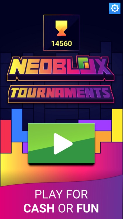 Neoblox Tournaments