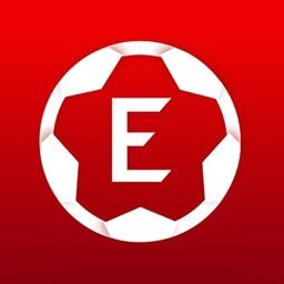 ENDALGO: Pickup Soccer Games