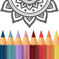 Codes for Colorelax -Coloring & Relaxing Hack