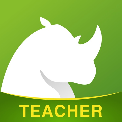 amRhino For Teacher