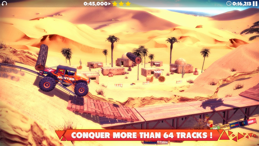 Offroad Legends 2 Cheat Codes