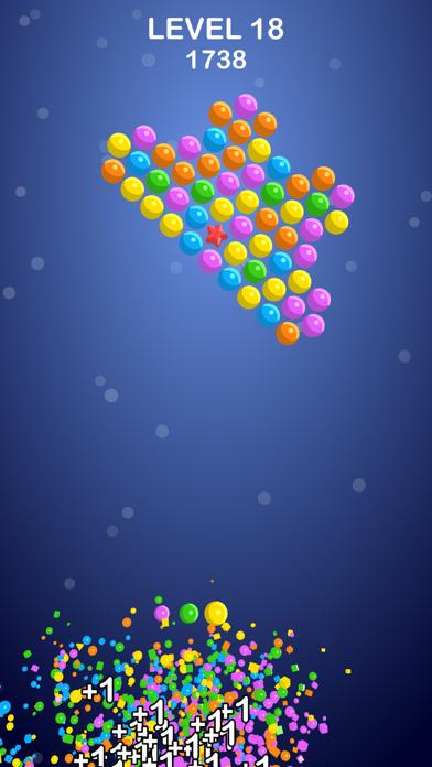 Bubble Shot 3D screenshot 3