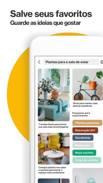 Baixar Pinterest para Android