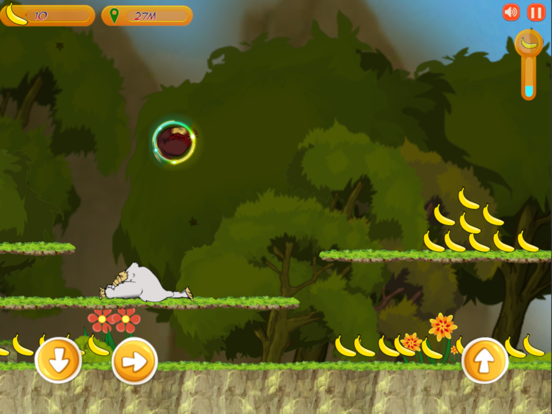 Monkey Kong Adventure screenshot 5