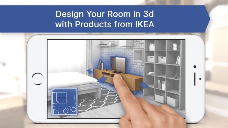 Room Planner - Design Home 3D screenshot-0