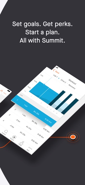 Strava: Run, Ride, Swim on the App Store