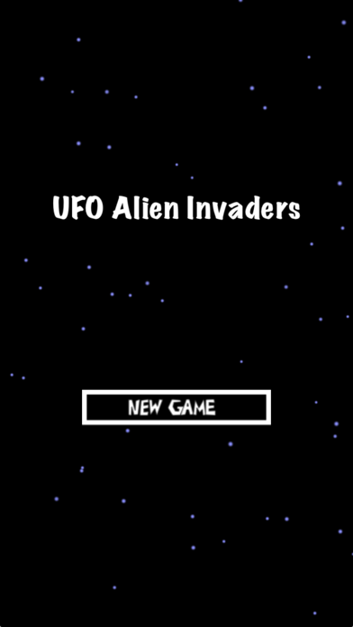 UFO Alien Invaders Clear screenshot three