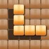 Wooden 100 Block: のブロックパズル ゲーム