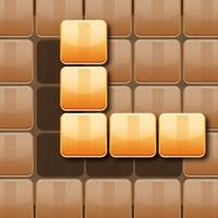 Wooden 100 Block - Hexa Puzzle Hack Online Generator  img