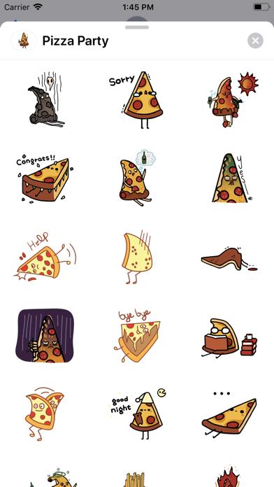 Pizza-Party screenshot 6