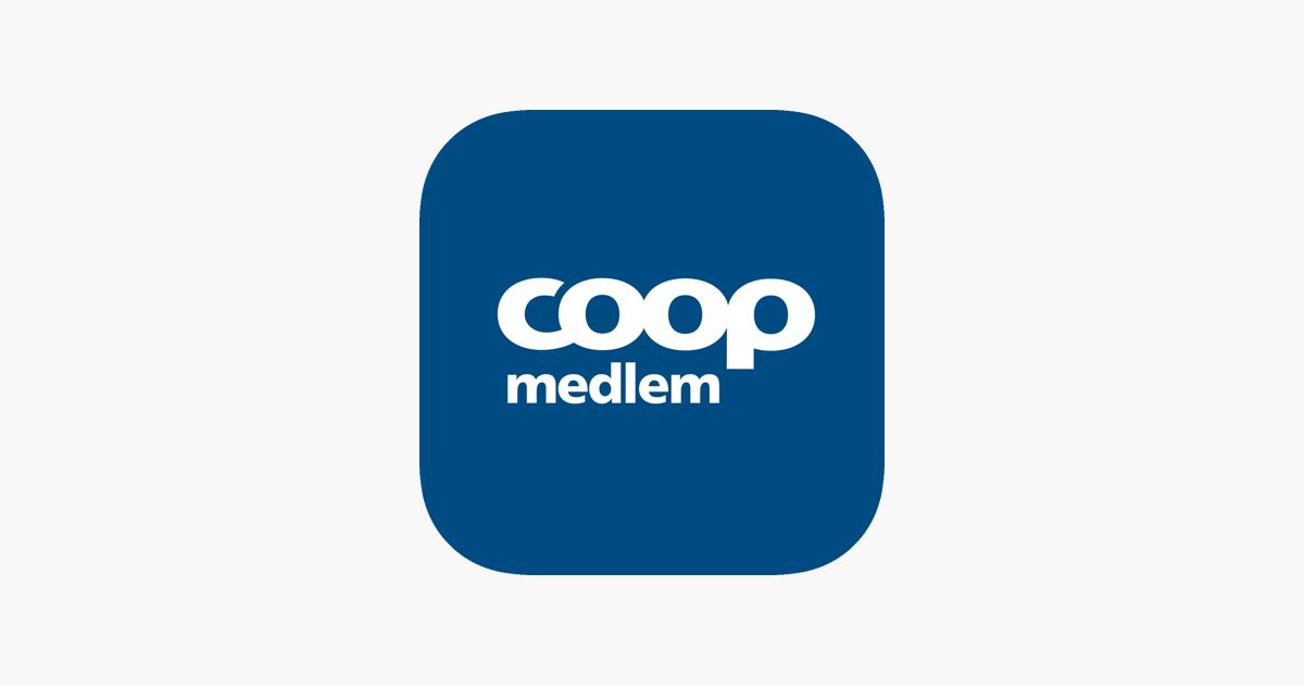 coop medlem mistet kort