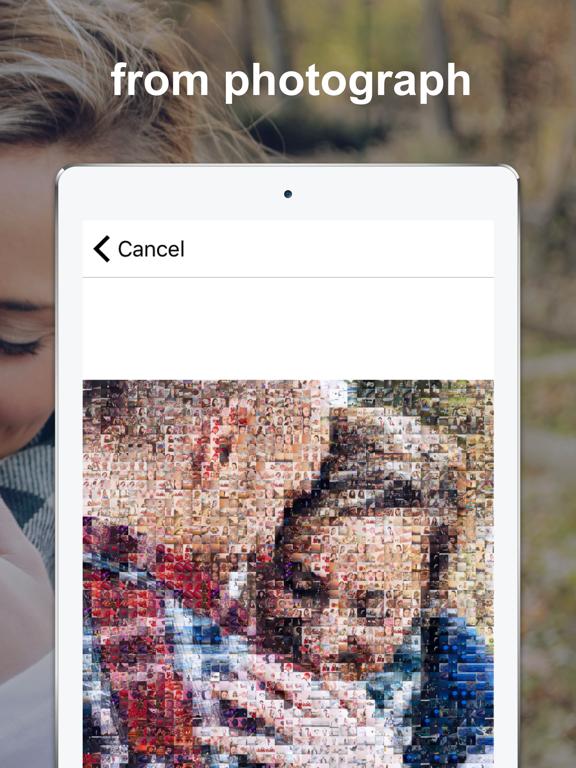 PXL - mosaic art Screenshots