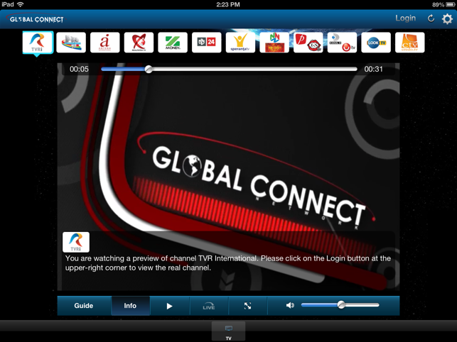 GCN TV on the App Store
