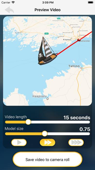 TravelBoast screenshot 4