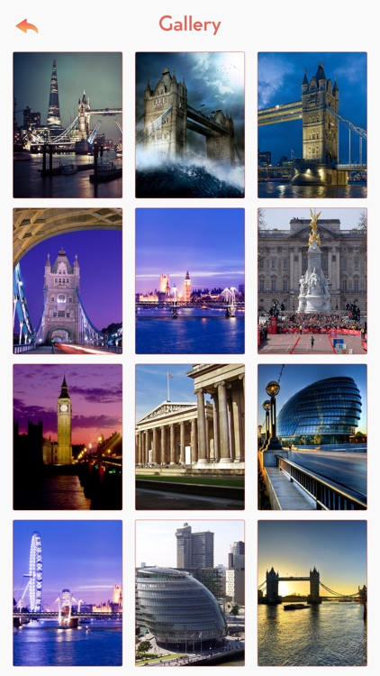 Visit London screenshot-3