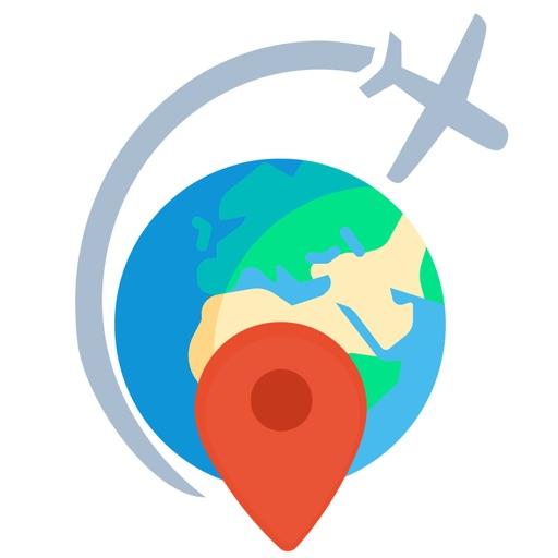 TouristMaps الخرائط السياحية