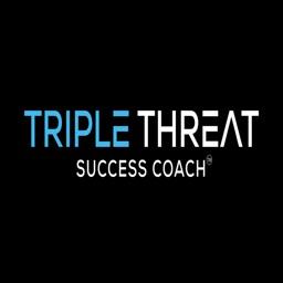 Triple Threat Success Coach