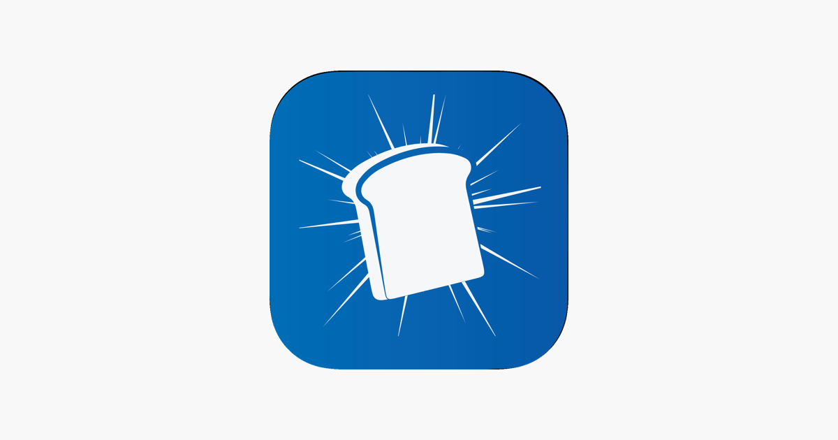 Toast Wallet! on the App Store